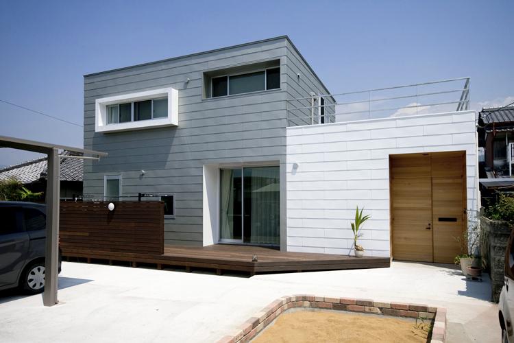 川北の家(ASJ)