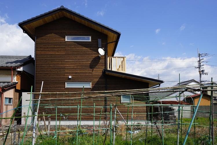 Yasu House