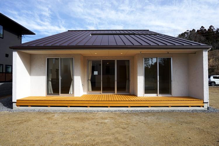 桜坂の家(ASJ)