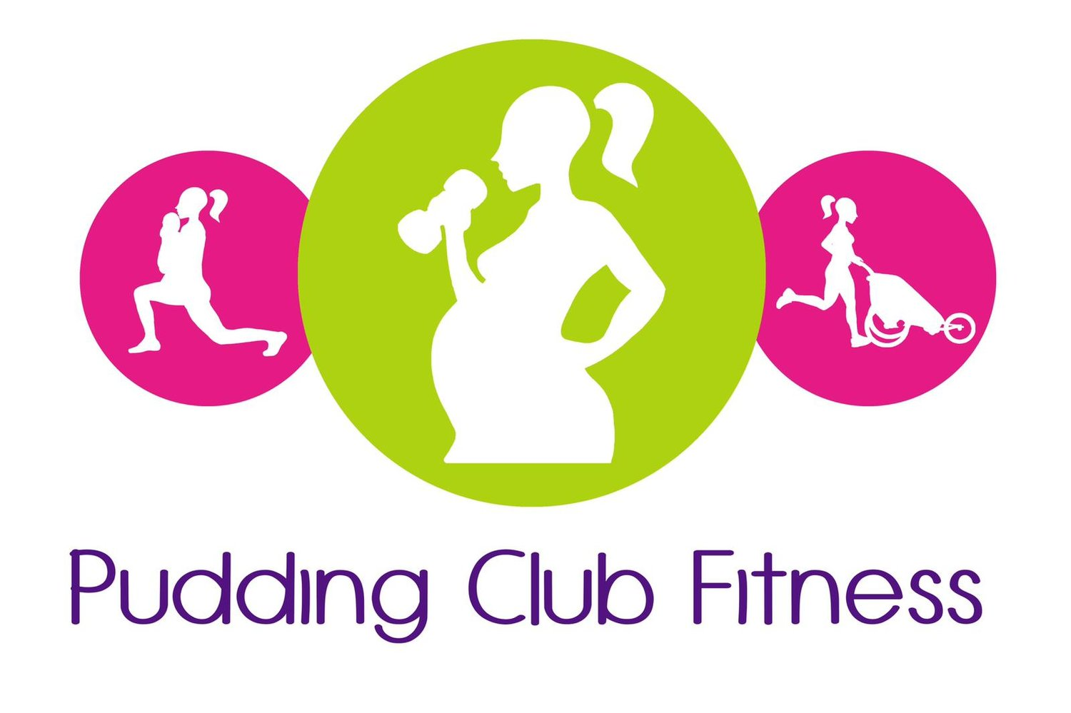 Pudding Club Fitness