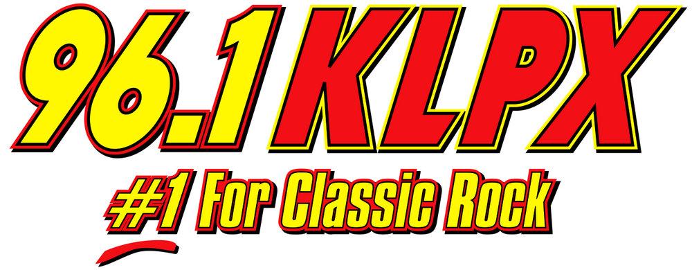 KLPX96.1 FM - Tucson, AZ - Classic Rock