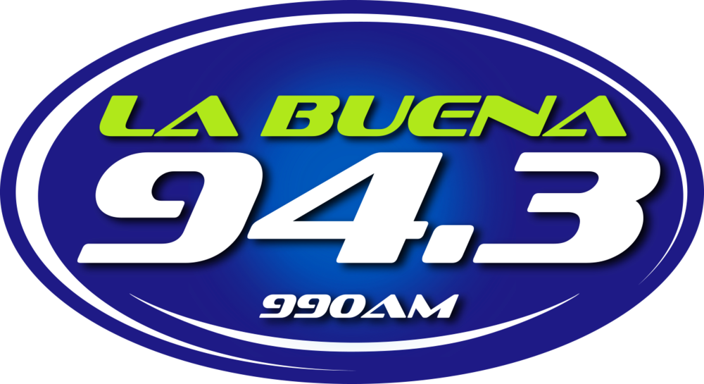KTKT 94.3 FM - 990 AM - Tucson, AZ  -  Adult Spanish Hits