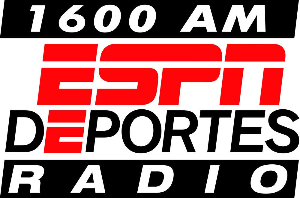 KGST 1600 AM - Fresno, CA - ESPN Deportes