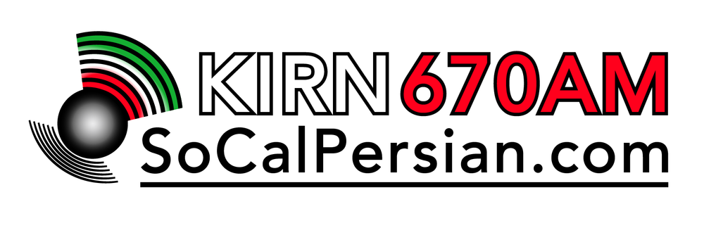 KIRN 670 AM - Los Angeles, CA - Iranian / Farsi