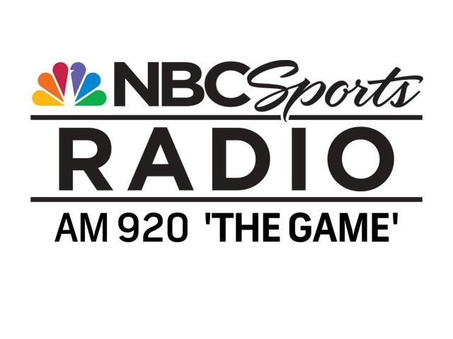 KBAD 920 AM - Las Vegas, NV - NBC Sports
