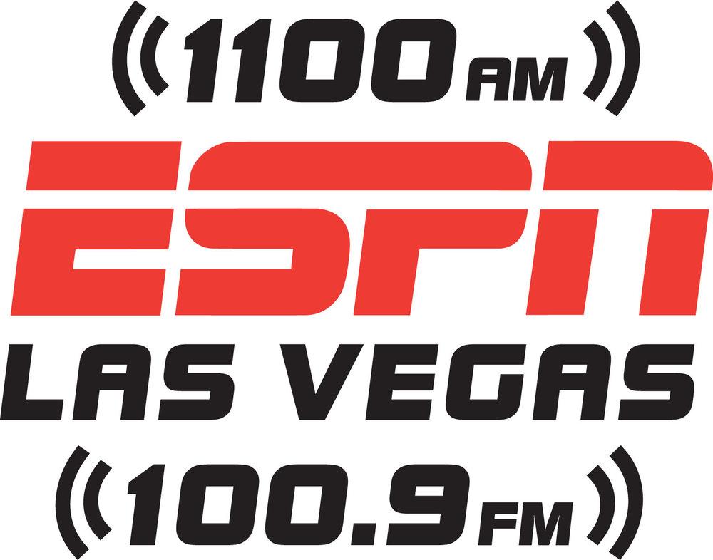 KWWN 1100 AM/100.9 AM - Las Vegas, NV - ESPN Sports