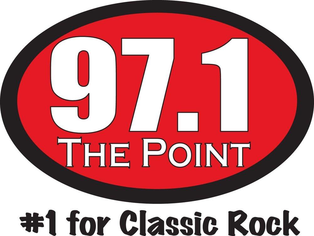 KXPT 97.1 FM - Las Vegas, NV - Classic Rock