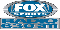 KPLY 630 AM - Reno, NV - FOX Sports
