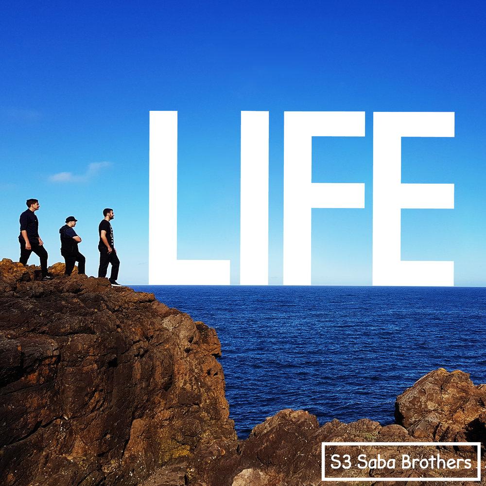 LIFE - EP (Hard Copy) - $10