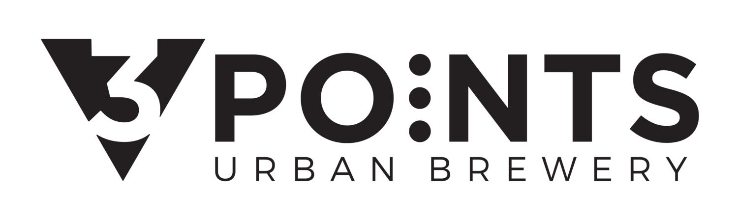 3 Points Urban Brewery