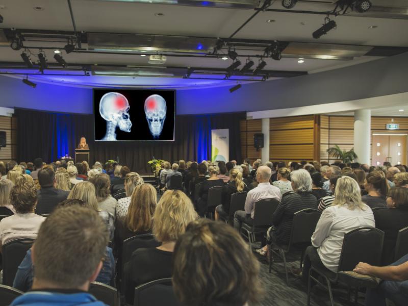 Guest Speakers -