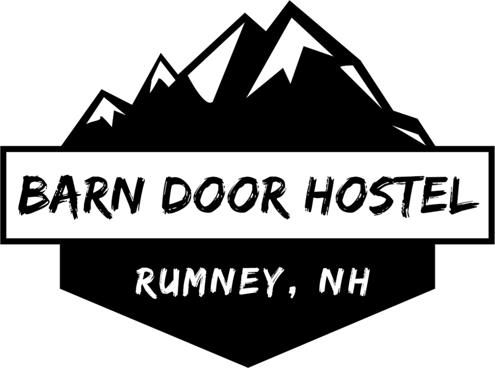 Barn Door Hostel and Campground - Rumney New Hampshire White Mountains Rock Climbing Hostel