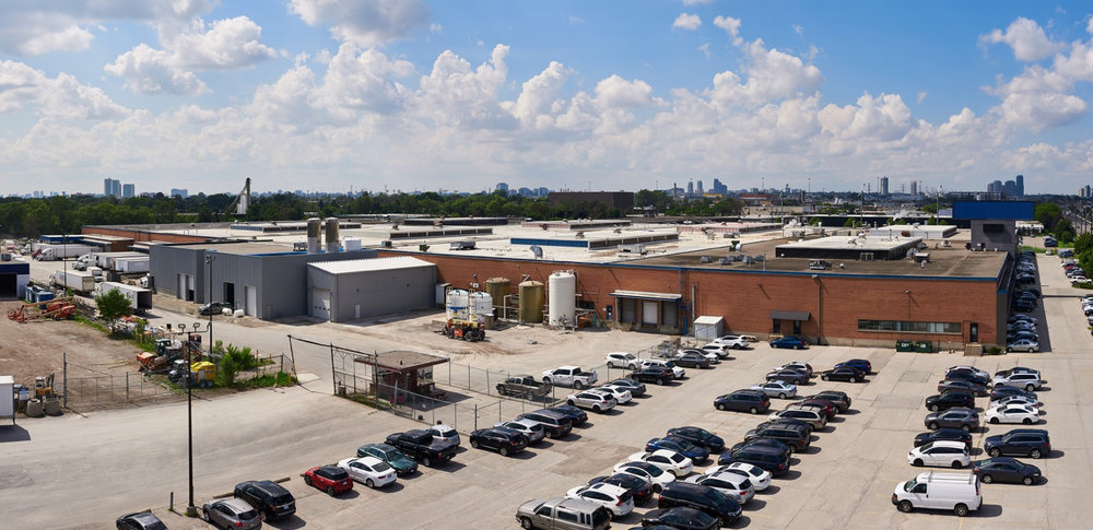 Future Expansion - Our facility is currently 560,000 SqFt with available land to build additional 200,000 SqFt for expansion as our customers' volume grows.