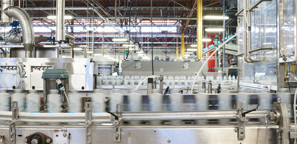 Advanced Equipment - Every processing and manufacturing line in our facility is continually upgraded to ensure our systems are state of the art. It's a big investment, but it's worth it if it means we can provide every one of our clients with the best possible product.