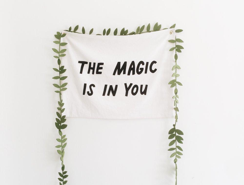 You are magic.jpg