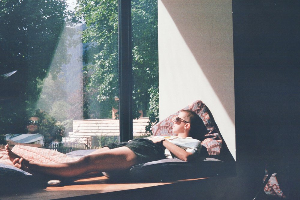 Sunlight -