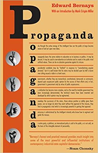 Propaganda -