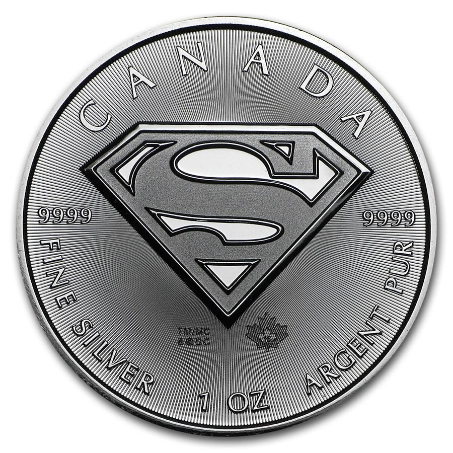 A Canadian Bullion Coin -