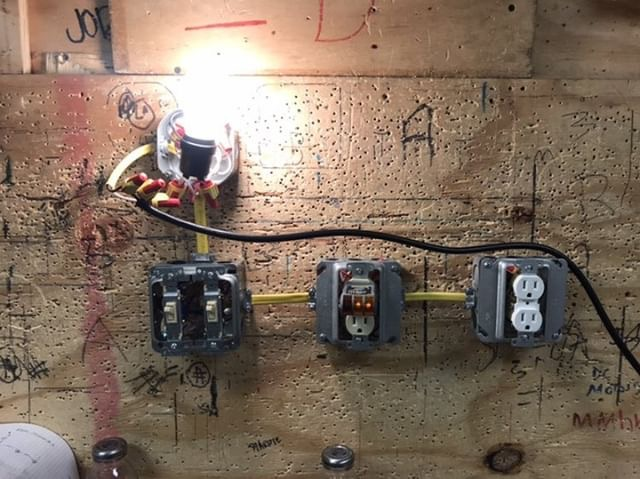 Electrical -