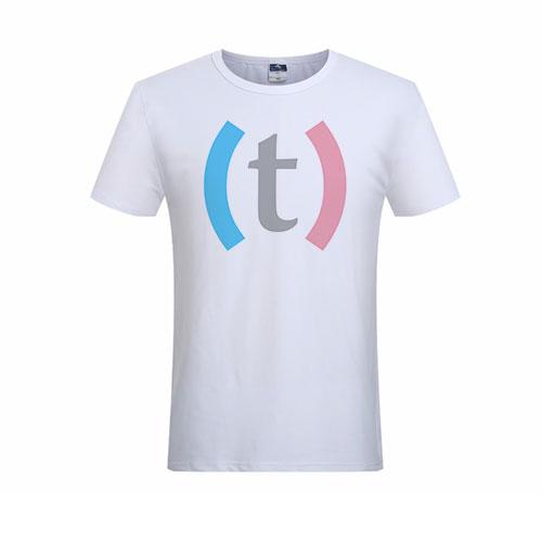 (T)Shirt $25 USD - Twenty five dollar donation gets you a Transmasculinidad branded t-shirt.