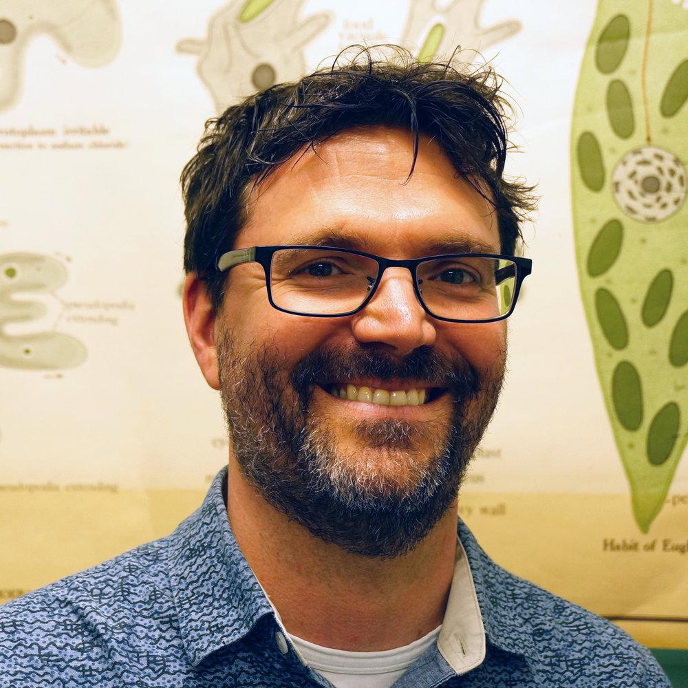 Alex Ensminger, Ph.D. (PI) alex<dot>ensminger<at>utoronto.ca
