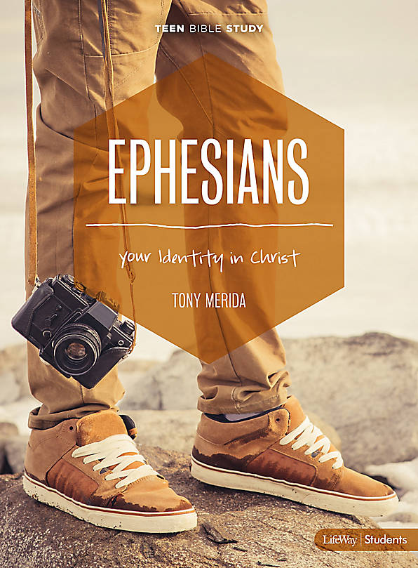 Ephesians: Your Identity in Christ