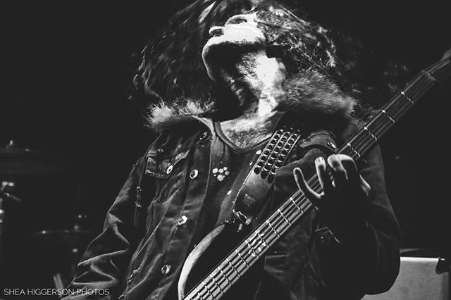 Finger thumpin #metal #metalhead #band #metalband #heavymetal #thrashmetal #numetal #groovemetal #tulsa #tulsaband #oklahoma #oklahomametal #vocals #bass #guitar #drums #makeup #lessthanhuman