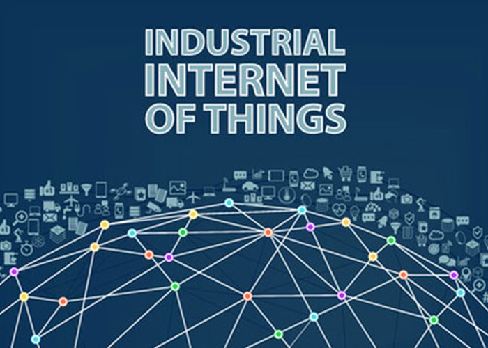 Introduction to Industrial Internet of Things (IIOT) MLC by Temasek Polytechnic