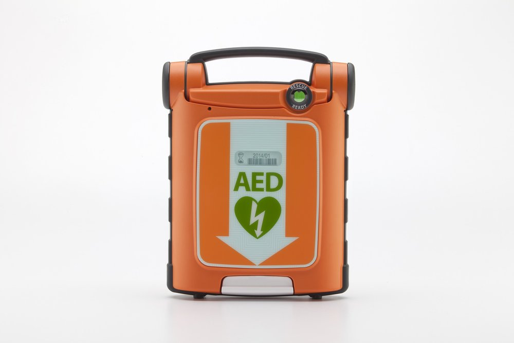 BCLS + AED Refresher Course