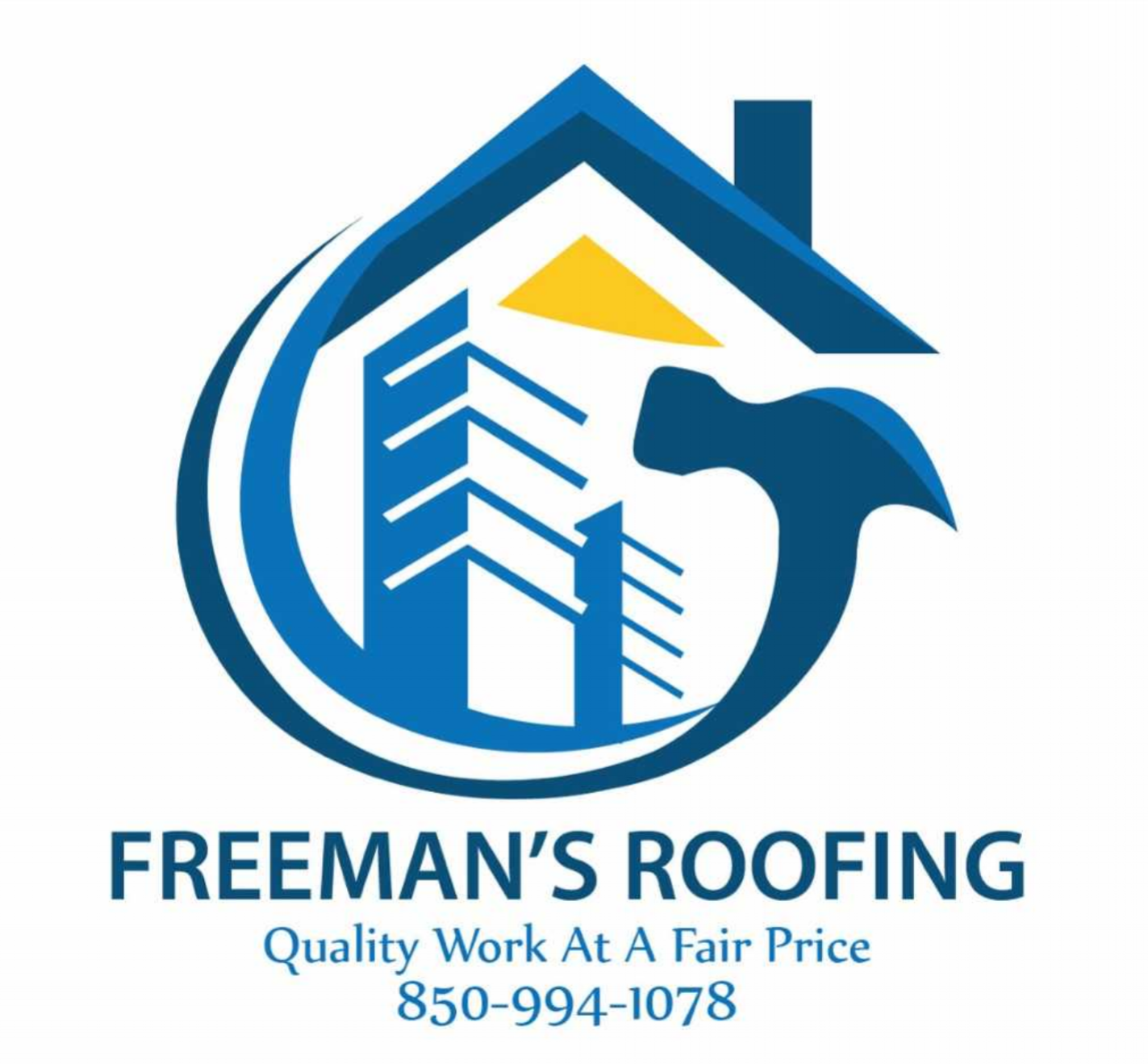 Freeman's Roofing RC0058058