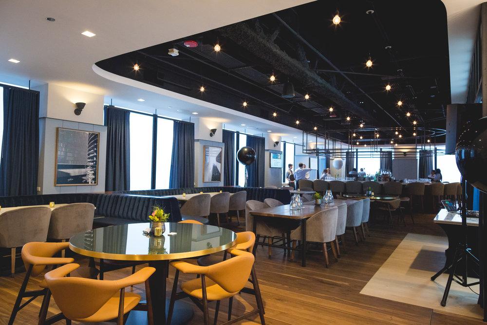 Frame, a Chicago Sky Bar — Metropolitan Blog