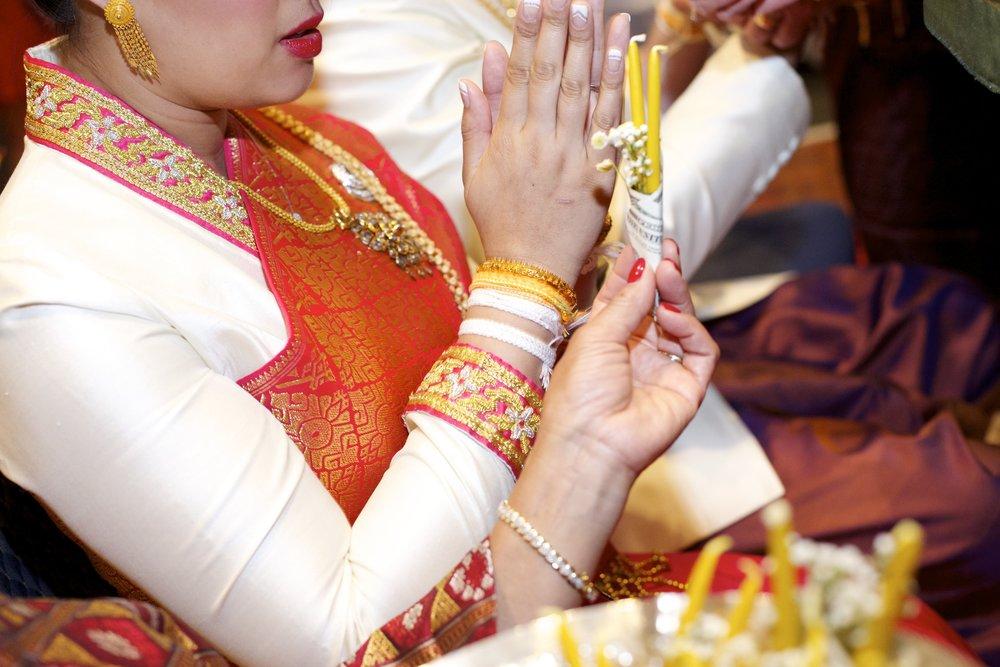 Gray + Mint Laotian Wedding | The Stonegate41.jpg