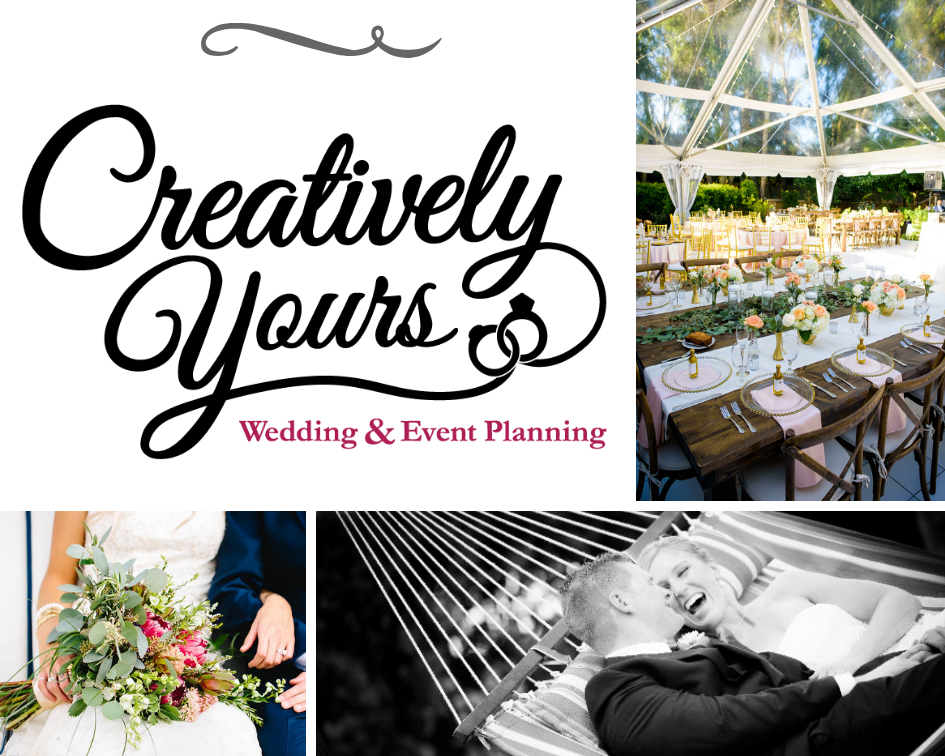 Creatively YoursWedding Planning - www.CreativelyYoursEvents.comFacebookCONTRIBUTION DETAILS