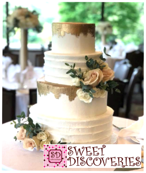Sweet Discoveries - www.SweetDiscoveries.comFacebookCONTRIBUTION DETAILSMore Sweets