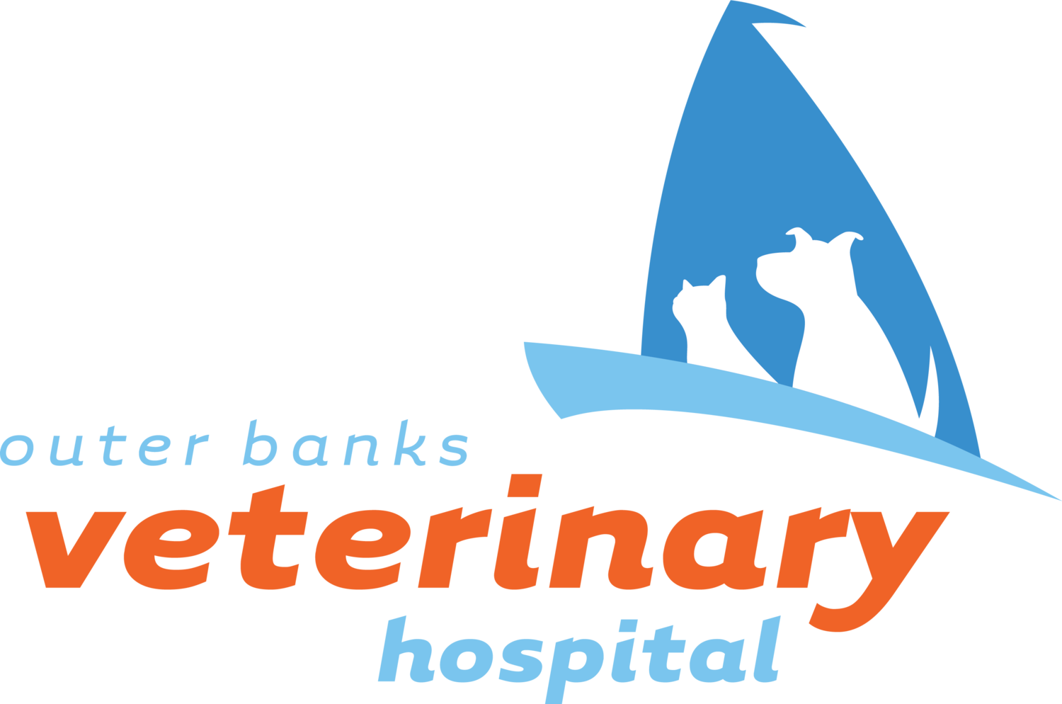Outer Banks Veterinary Hospital