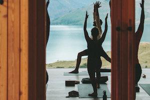 Yoga para todos los niveles - TEACHERS: ANATOLE NGUYEN •LETICIA GUILLEN •RIA LUCKERT •ERIN SCHAAD •PAULINA FRANCO • OSCAR LEONDisfruta de los beneficios de tener acceso a diferentes estilos de yoga para todos los niveles y para todo tipo de practicantes.