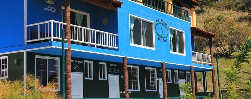 RAQUET CLUBCASOS ESPECIALES - En caso de tres personas en unahabitación favor de contactarnos a :ACIMEXICO.RETREAT@GMAIL.COM