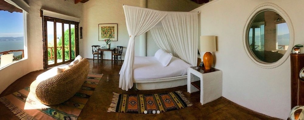 weekend retreatprivate room  MXN 6,535* - Includes:Saturday 21 & Sunday 22 Retreat Pass 1hotel night  + 2 days meals