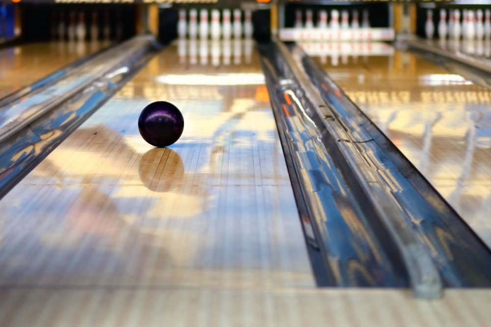 <strong>Bowling</strong>