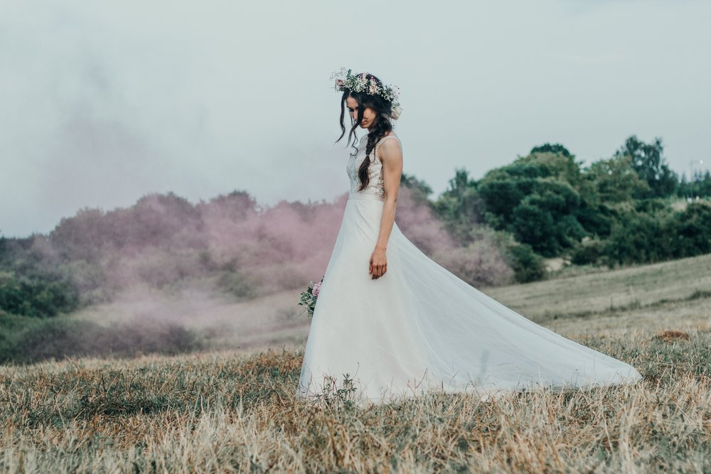 5 Ways To Use Your Dress After Divorce The Splendid Path