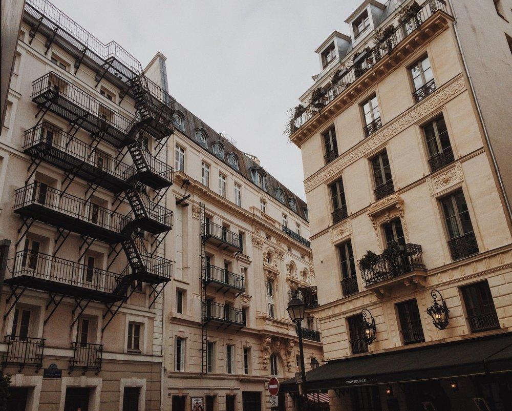 Paris, 10eme arrondissement