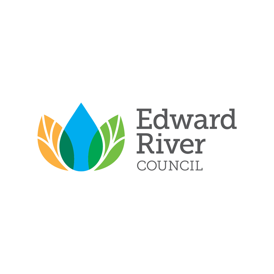 The Edward River Council (NSW) was formed in 2016 from the merger of the Deniliquin Council with the surrounding Conargo Shire.