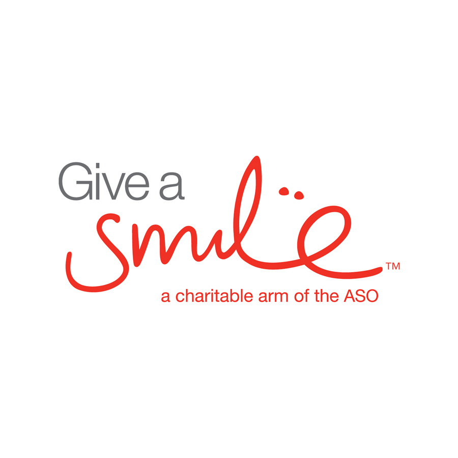 Give a Smile™ is a valuable public health initiative established by the Australian Society of Orthodontists providing free orthodontic treatment to the less fortunate.