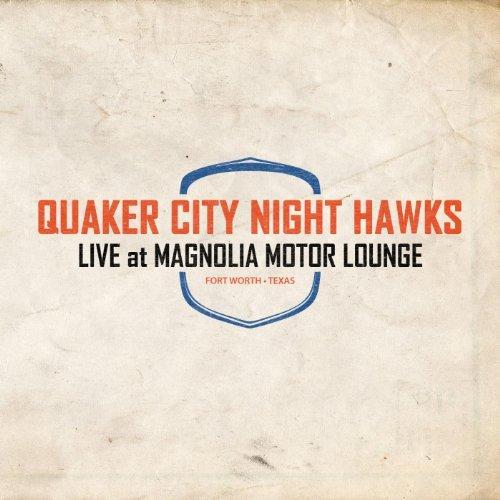 Live @ Mag Motor Lounge - 2012