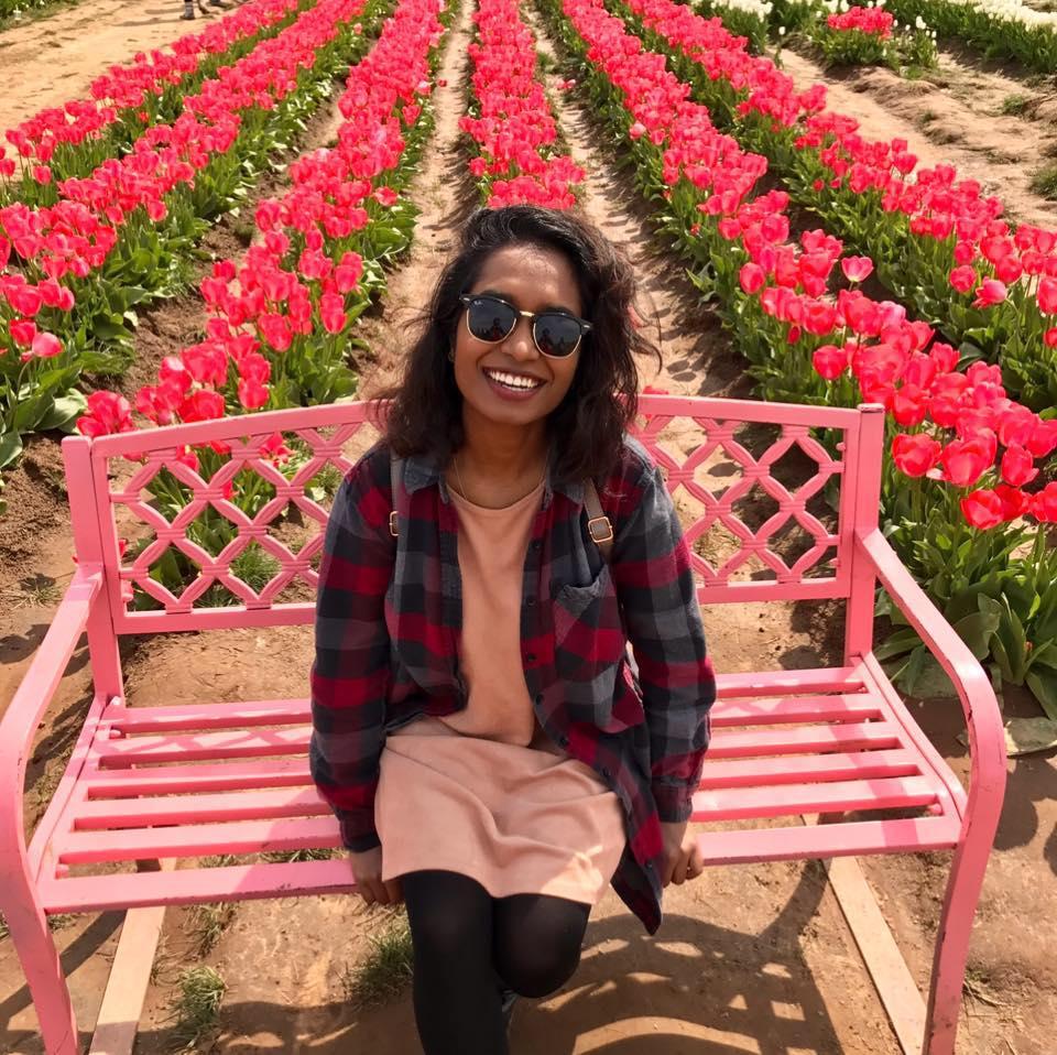 Niveditha Balaji