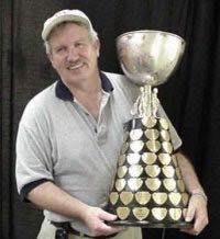 Mann Cup 2001
