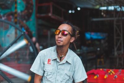 Franklin Marlon Buenafe