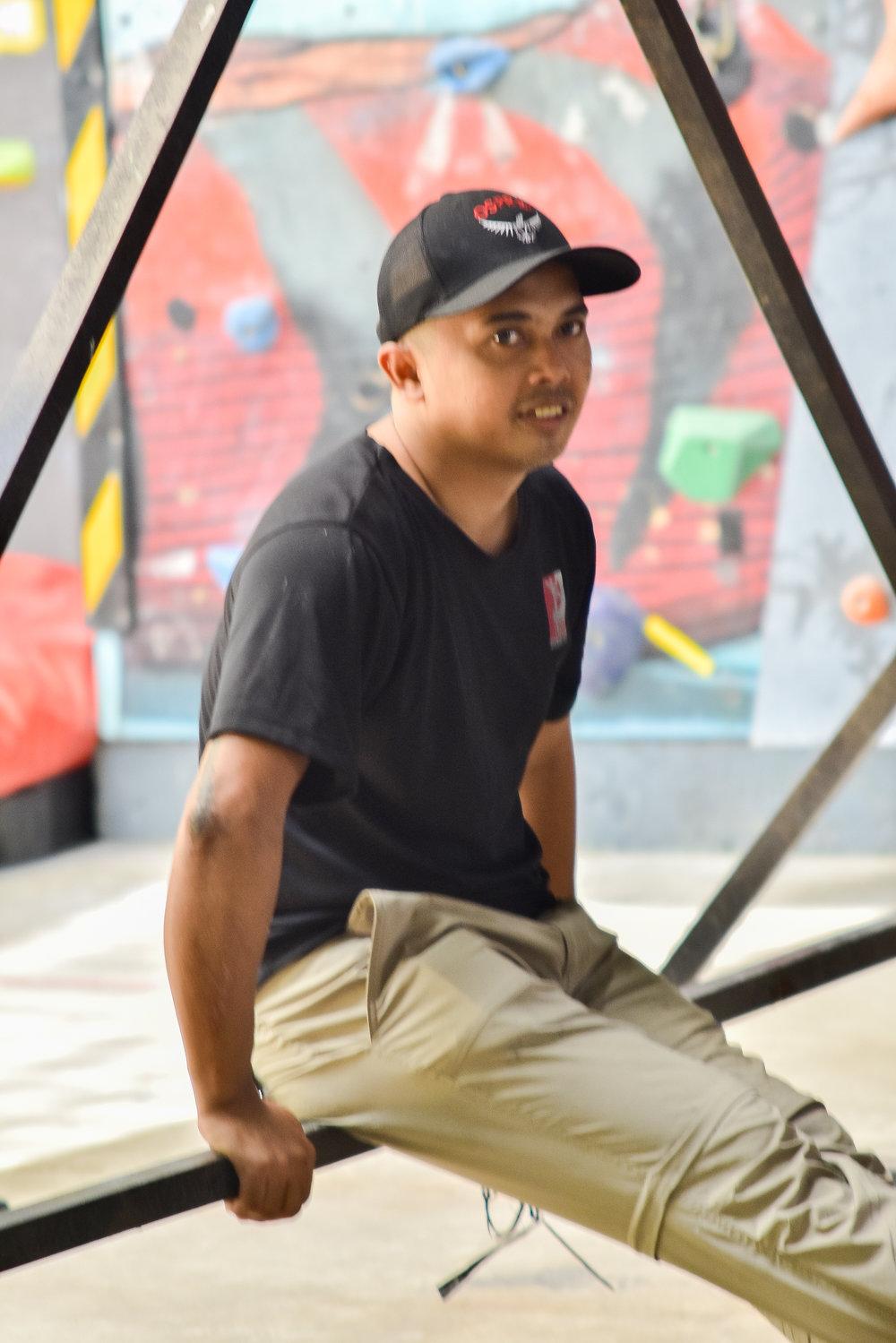 Jun wants you to train like a pro