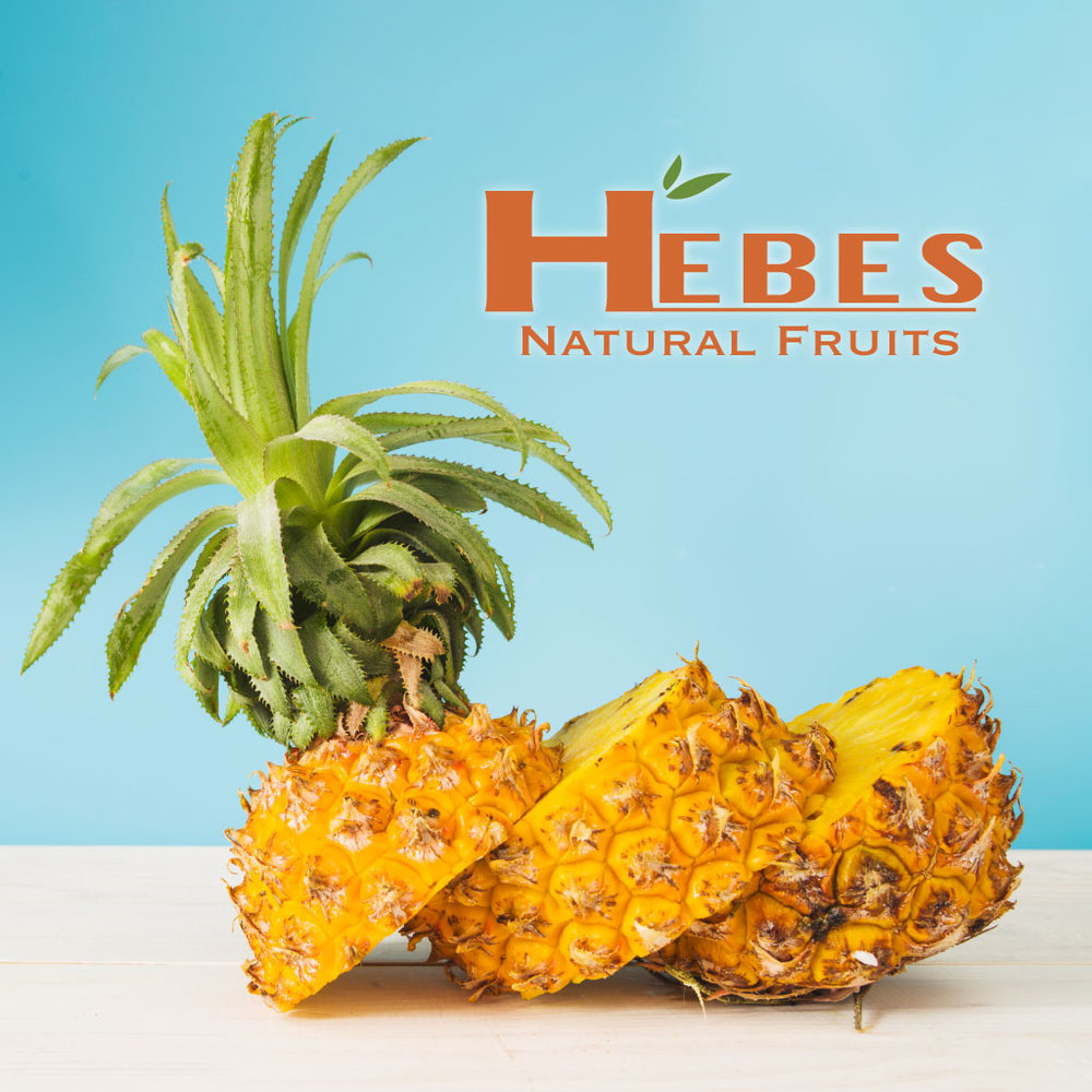 HEBES - A nourishing and delicious snack, exploding with the virtuous flavor of ripe Mien Mango and Golden Pineapple. Our fruits are organically grown and harvested at their peak. Dried at the perfect temperature, crafted with care and filled with love. It's a robust flavor that is sweet and tart. Every bite is bursting with natural flavors. No added sugar, no additives, and no preservatives are utilized.