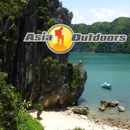 Asia Outdoors